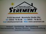 Garbsen:  2-3-Familien-Haus voll unterkellert !!